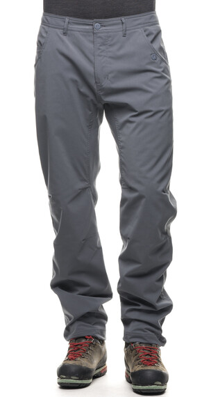 Houdini M's Thrill Twill Pants Thunder Blue